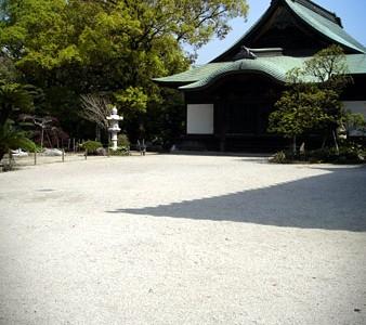 Tocho-ji2