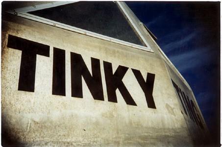 tinky